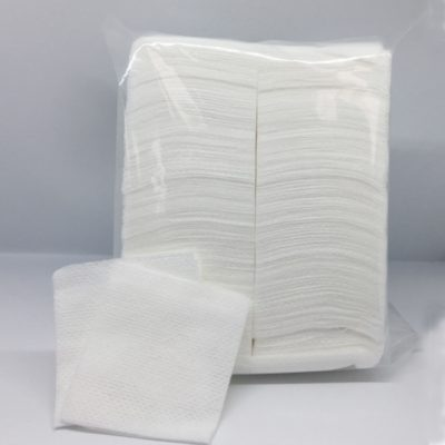fresh therapies - nail care dry wipes