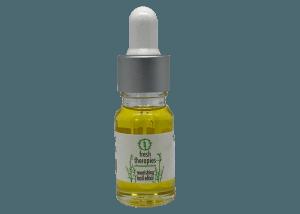 fresh therapies - natural nail elixir