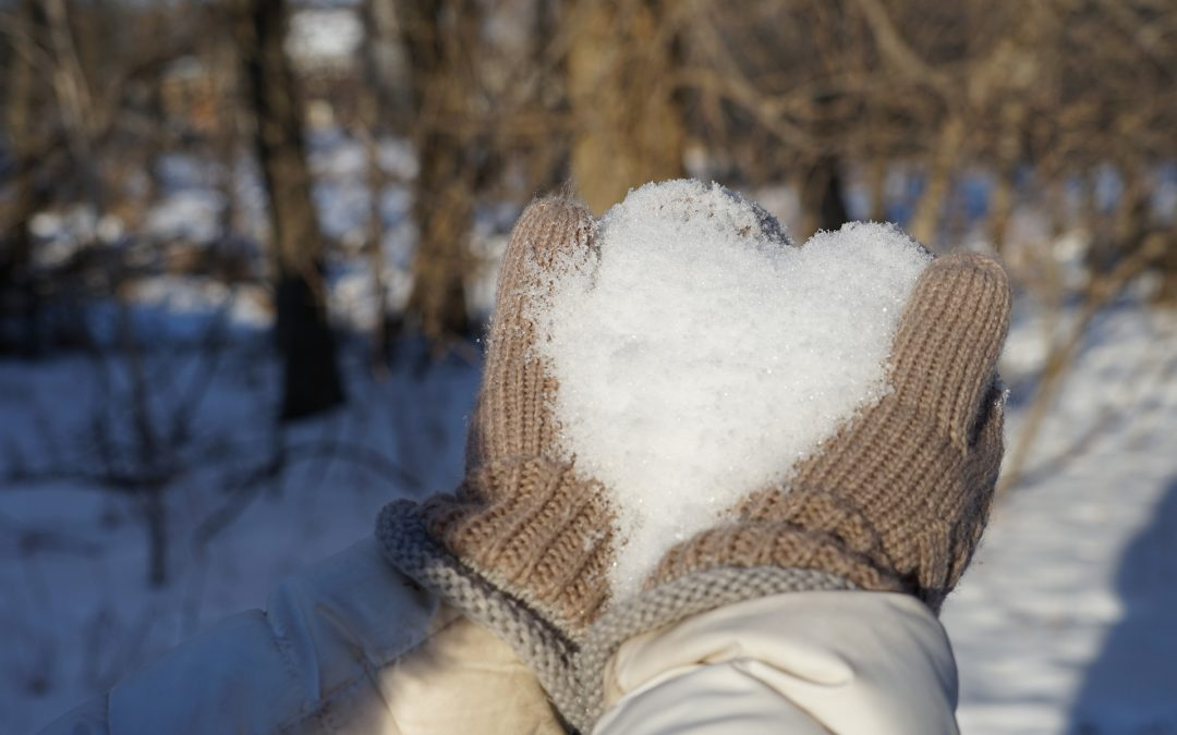 Protecting your nails in cold weather